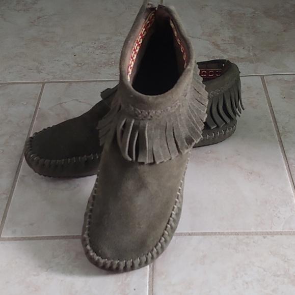 Aldo Shoes - Don't wear enough, but still love